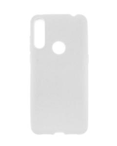 Capa Alcatel 3L 2020 Gel Transparente