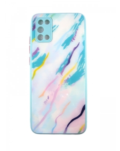 Capa Samsung Galaxy A02s Glass Style 02