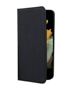 Capa Samsung Galaxy S21 Ultra Flip Book Preto