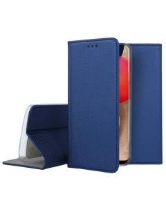 Capa Samsung Galaxy A02s Flip Book Azul
