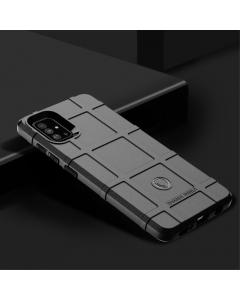 Capa Samsung Galaxy M51 Shockproof Preto