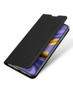 Capa Samsung Galaxy M51 Flip DX Preto