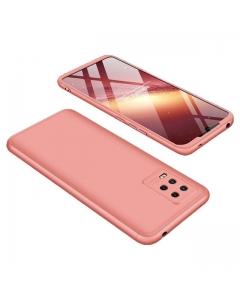 Capa GKK Full 360º Xiaomi Mi 10 Lite Rosa