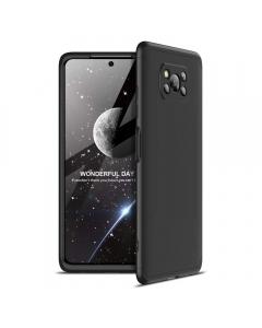 Capa Xiaomi Poco X3 GKK Full 360º Preto