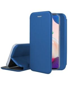 Capa Samsung Galaxy A72 5G Flip Lux Azul