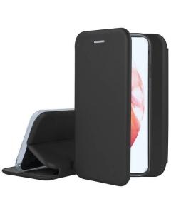 Capa Samsung Galaxy S21 Plus Flip Lux Preto
