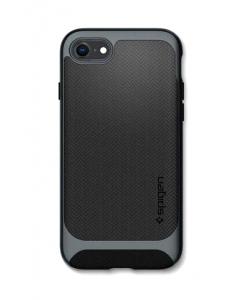 Capa Iphone 7 SPIGEN Neo Hybrid Metal