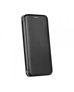 Capa Huawei Y6P Flip Lux Preto c/ Apoio
