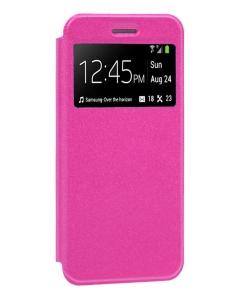 Capa Xiaomi Redmi 9 Flip Alta Qualidade Rosa