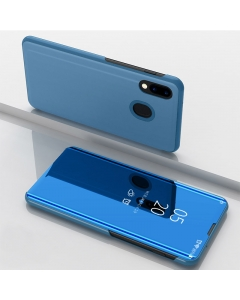 Capa Huawei P Smart Z Flip S-View Azul