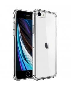 Capa 360 Duplo Acrillico Iphone SE 2020 Transparente