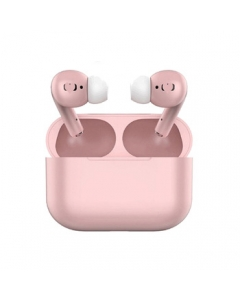 Airpods Pro 13 TWS Auriculares Bluetooth sem Fios Rosa
