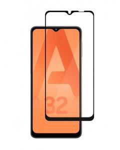 Película Vidro Temperado 5D Full Samsung Galaxy A32 4G Preto