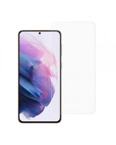 Película Vidro Temperado Samsung Galaxy S21 Plus Transparente