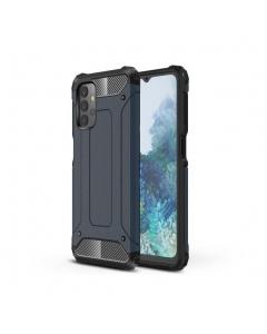 Capa Hard Case AMR Samsung Galaxy A32 5G Azul