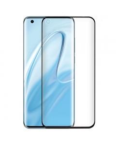 Película de Vidro Temperado 3D Full Xiaomi Mi 10 Preto