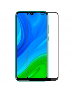 Película Vidro Temperado 3D Full Huawei P Smart 2020 Preto