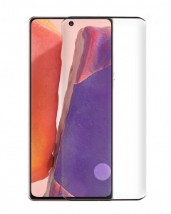 Pelicula Vidro Temperado 5D Full Samsung Galaxy Note 20 Preto
