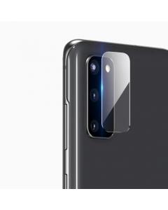 Película Vidro Temperado Câmara Traseira Samsung Galaxy S20
