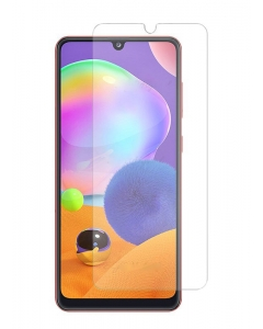 Película Vidro Temperado Samsung Galaxy A31 Transparente
